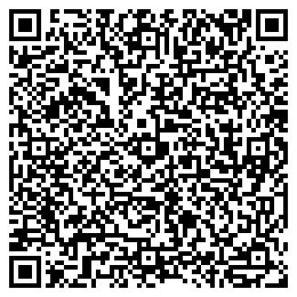 QR-код с контактной информацией организации DIGITLINE