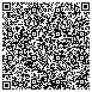 QR-код с контактной информацией организации Бюро чистоты Братьев Чистовых