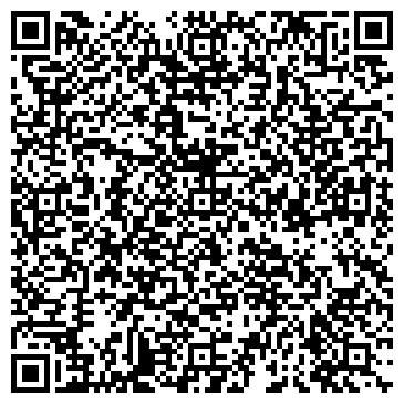 QR-код с контактной информацией организации УСЛУГИ КАВАВТОСТРОЯ КООПЕРАТИВ