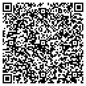 QR-код с контактной информацией организации СМУ № 17