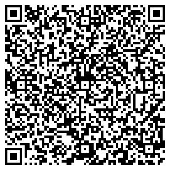 QR-код с контактной информацией организации ОРГТЕХНИКА, ОАО