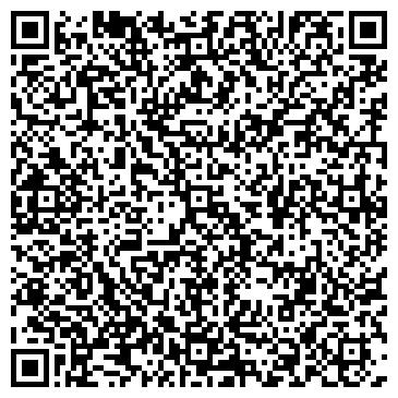 QR-код с контактной информацией организации КАВКАЗ КОММЕРЧЕСКИЙ ЦЕНТР