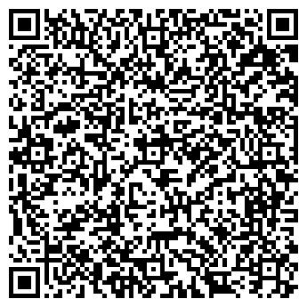 QR-код с контактной информацией организации ЛЕРМОНТОВСКАЯ ЦБС МУК
