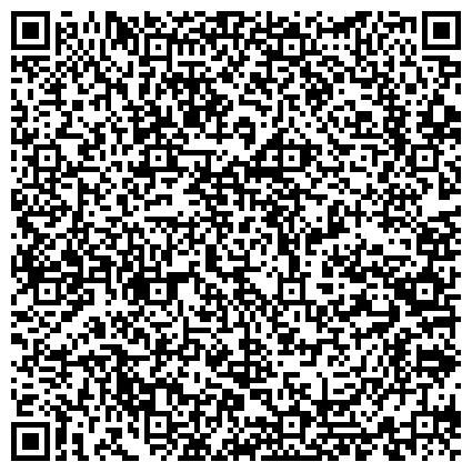QR-код с контактной информацией организации ОАО Лермонтовский проектно-изыскательский институт «Оргстройпроект»