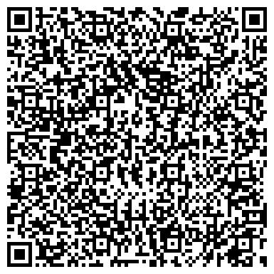 QR-код с контактной информацией организации ОАО Гидрометаллургический завод