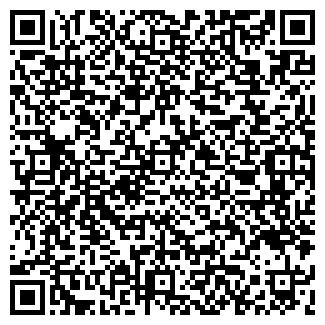 QR-код с контактной информацией организации ЗАО МЕТАЛЛ-СВ