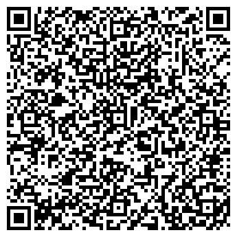 QR-код с контактной информацией организации МЕДБИОЭКСТРЕМ ЦГСЭН ФУ