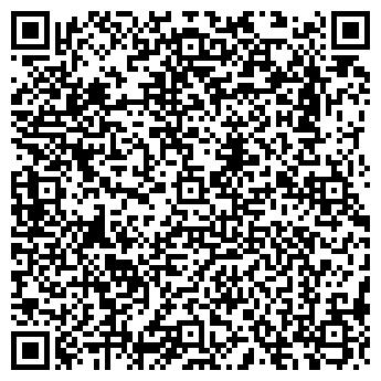 QR-код с контактной информацией организации КАЙТАГСКИЙ ЛЕСХОЗ
