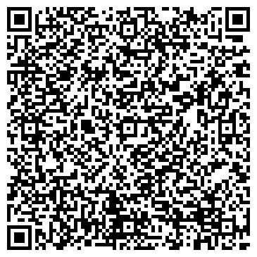 QR-код с контактной информацией организации ДАГКИНОВИДЕОПРОКАТ СЕВЕР