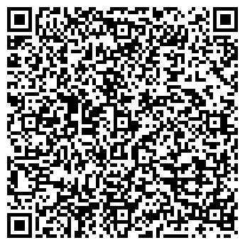QR-код с контактной информацией организации ОАО ЗАВОД СТЕКЛОВОЛОКНА