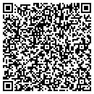QR-код с контактной информацией организации JEEP CENTER