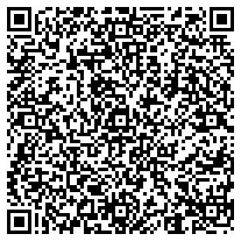 QR-код с контактной информацией организации ПУЛЬМОНОЛОГИЧЕСКИЙ ЦЕНТР