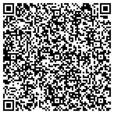 QR-код с контактной информацией организации МАХАЧКАЛИНСКИЙ ФИЛИАЛ АО КАВЭЛЕКТРОМОНТАЖ