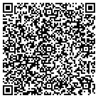 QR-код с контактной информацией организации АВТОКОЛОННА-1209