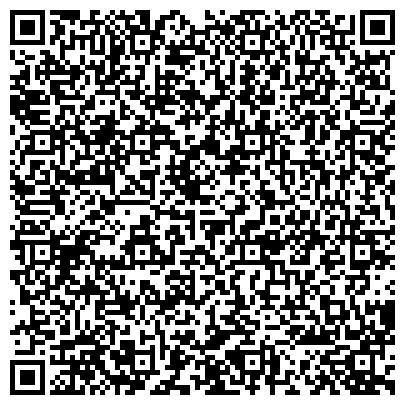 QR-код с контактной информацией организации ТОРГОВО-ПРОМЫШЛЕННАЯ ПАЛАТА РЕСПУБЛИКИ ДАГЕСТАН, ООО