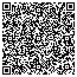 QR-код с контактной информацией организации ЖЭУ № 13 МУП