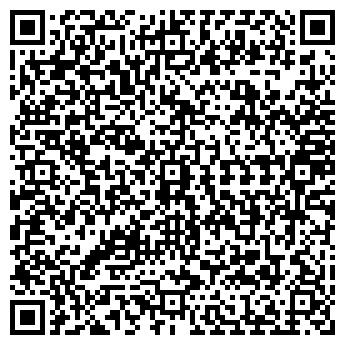 QR-код с контактной информацией организации САПФИР НИИ, ОАО