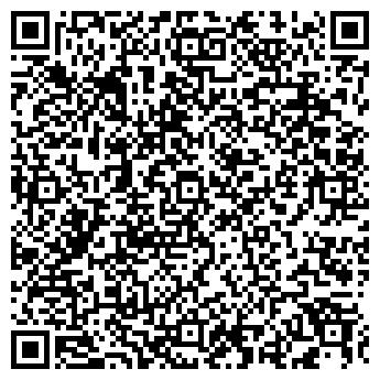 QR-код с контактной информацией организации АВИААГРЕГАТ, ОАО