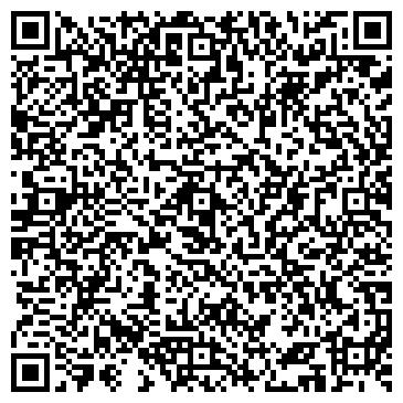 QR-код с контактной информацией организации Коруна