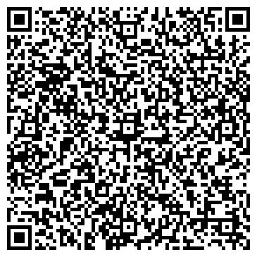 QR-код с контактной информацией организации АВТОСПЕЦТЕХСЕРВИС, ООО