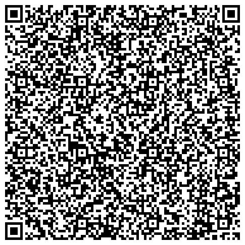 QR-код с контактной информацией организации Территориальный отдел Управления Федеральной службы по надзору в сфере защиты прав потребителей и благополучия человека по Ставропольскому краю