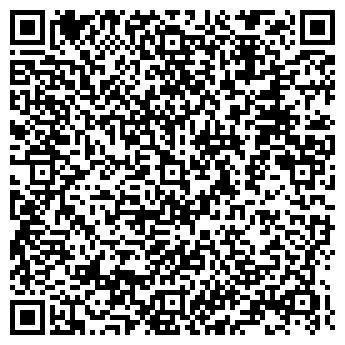 QR-код с контактной информацией организации ЛИНОКРОМ ТД, ООО