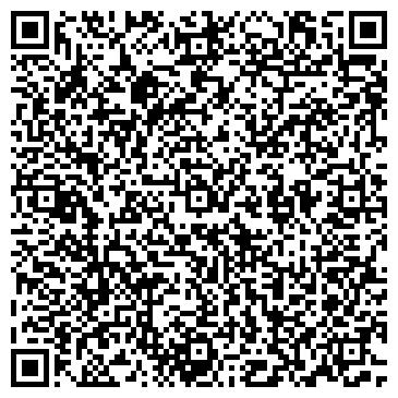 QR-код с контактной информацией организации НОВОТЕРСКАЯ АМБУЛАТОРИЯ