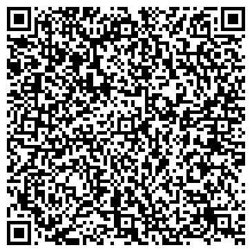 QR-код с контактной информацией организации КЕДРОВАЯ ЗДРАВНИЦА