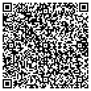 QR-код с контактной информацией организации КМВ МОТОРС, ООО