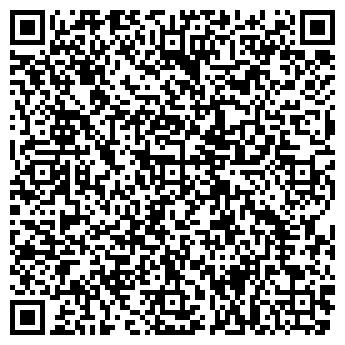 QR-код с контактной информацией организации ВТОРЦВЕТКАВМЕТ, ООО