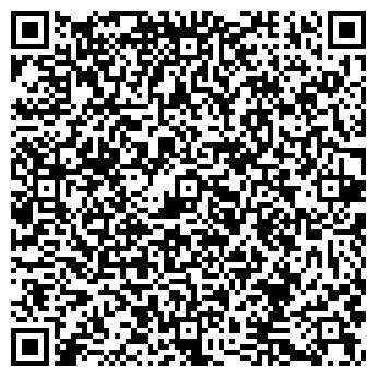 QR-код с контактной информацией организации САЛОН ЗАГАРА