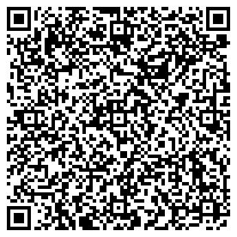 QR-код с контактной информацией организации СЕКАП И ДИАНА, ООО