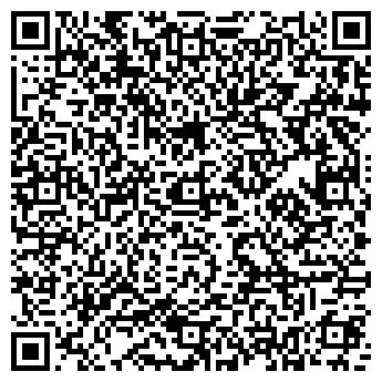 QR-код с контактной информацией организации ТЕЛЕВИД