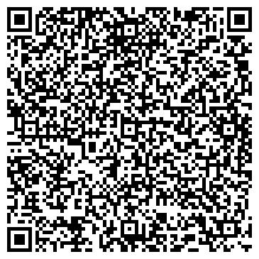 QR-код с контактной информацией организации КАМАЗ КАВМИНВОДСКИЙ АВТОЦЕНТР, ООО