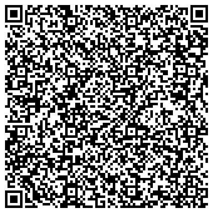 QR-код с контактной информацией организации ФБУЗ «Центр ги-гиены и эпидемиологии в Ставрополь-ском крае в г. Пятигорске»