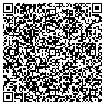 QR-код с контактной информацией организации КАЛИНИНСКИЙ РУПС САЛТЫКОВО ОПС