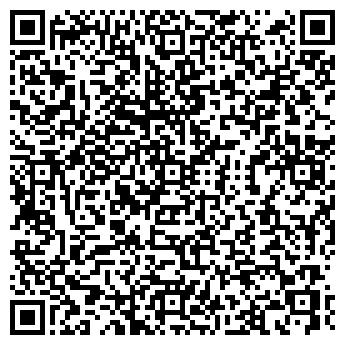 QR-код с контактной информацией организации МОНАСТЫРСКОЕ ОПС
