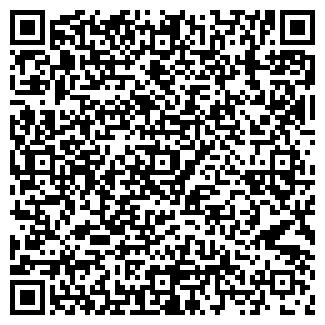 QR-код с контактной информацией организации НИЖЕГОРОДЫ ОПС