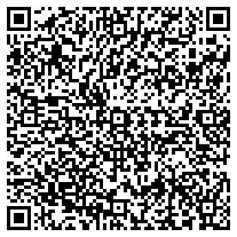 QR-код с контактной информацией организации НОВАЯ ИВАНОВКА ОПС
