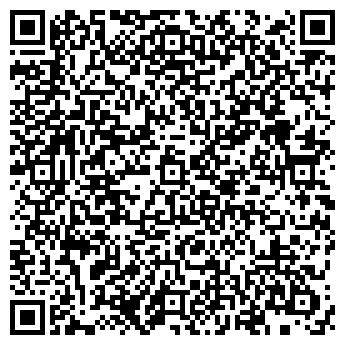 QR-код с контактной информацией организации ЗЕМВОДСТРОЙ, ОАО