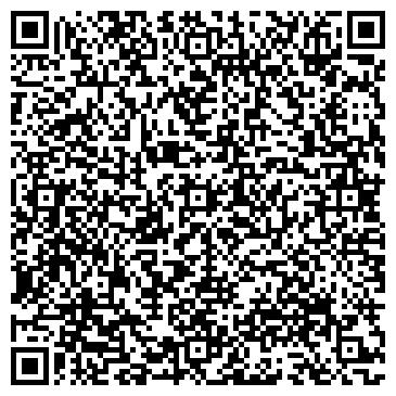 QR-код с контактной информацией организации МОЛОДЕЖНОЕ ЗВЕРОВОДЧЕСКОЕ ХОЗЯЙСТВО