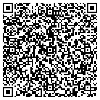 QR-код с контактной информацией организации МОЗДОКСКИЕ УЗОРЫ, ОАО