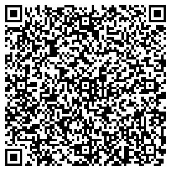QR-код с контактной информацией организации МОЗДОКСКАЯ МПМК № 3