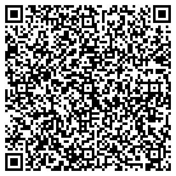 QR-код с контактной информацией организации МОЗДОКСКИЙ МЯСОКОМБИНАТ, ОАО