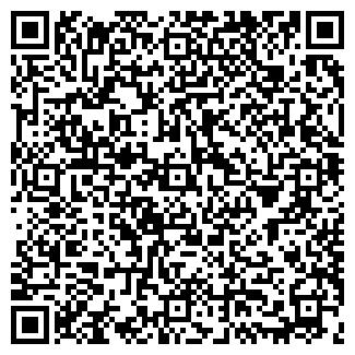 QR-код с контактной информацией организации № 1 НАМЫС