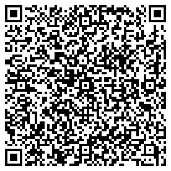 QR-код с контактной информацией организации № 25 ЗОЛОТОЙ ОРЕШЕК