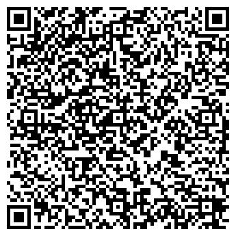 QR-код с контактной информацией организации ТЕАТР НАРОДНЫЙ