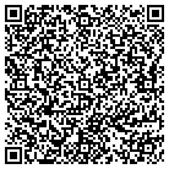 QR-код с контактной информацией организации № 38 ДЮЙМОВОЧКА