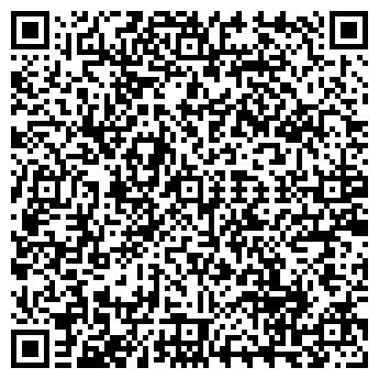 QR-код с контактной информацией организации № 59 ВИННИ-ПУХ