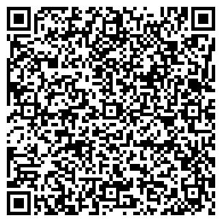 QR-код с контактной информацией организации УТЕС КТУП